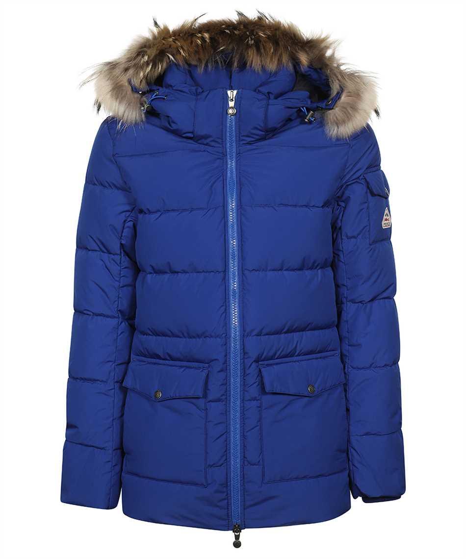 PYRENEX HMQ004 AUTHENTIC MINI RIPSTOP FUR Jacket 1