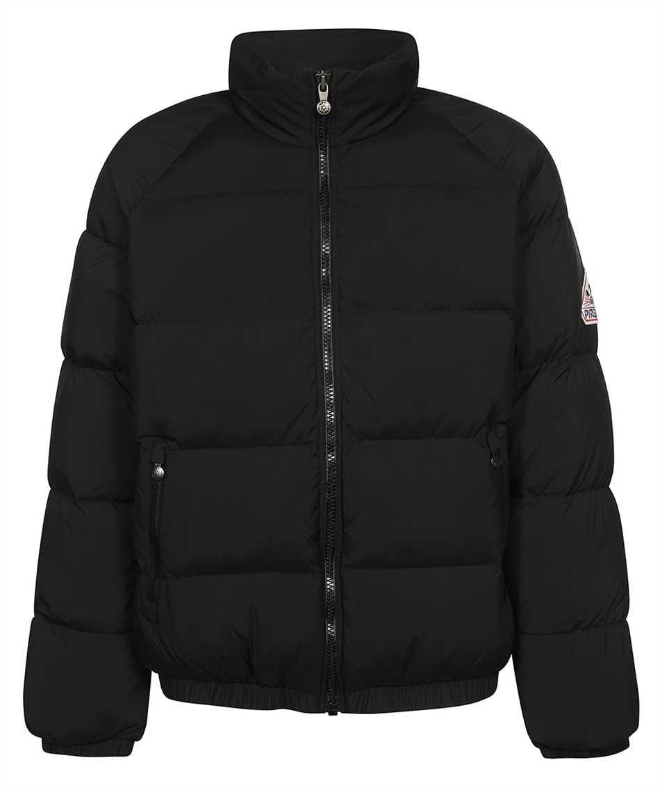PYRENEX HUQ001 VINTAGE MYTHIC SOFT Jacket 1