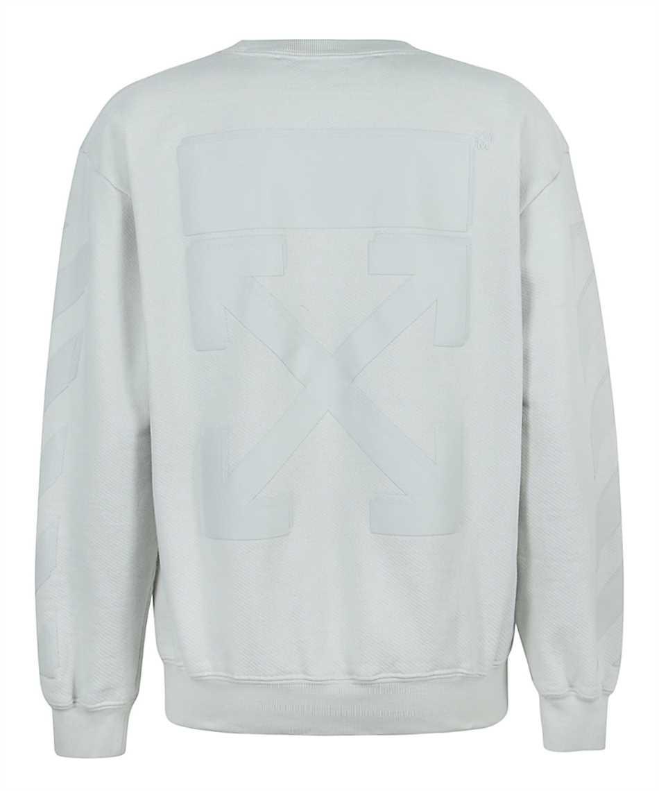 Off-White OWBA046S21JER002 ARROW REGULAR Knit 2