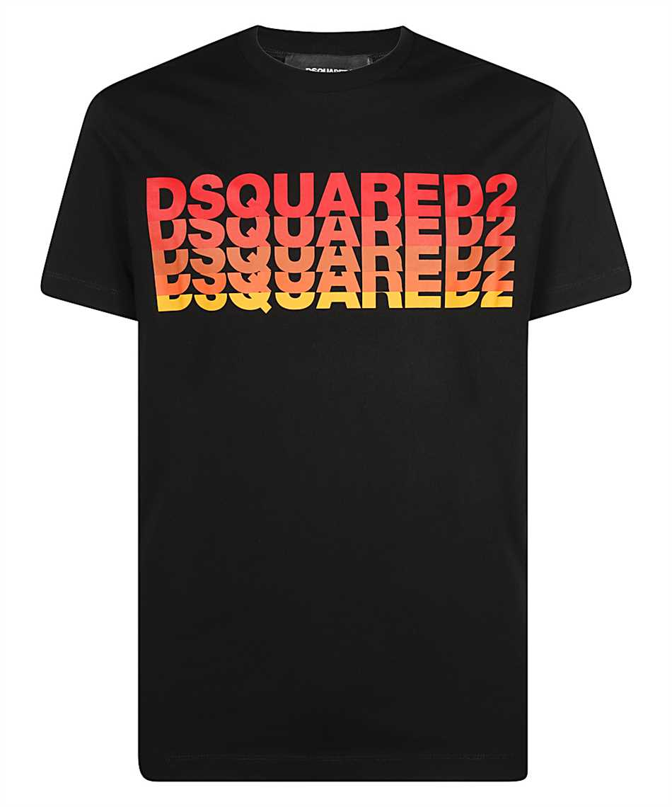 Dsquared2 S74GD0814 S22427 T-shirt 1