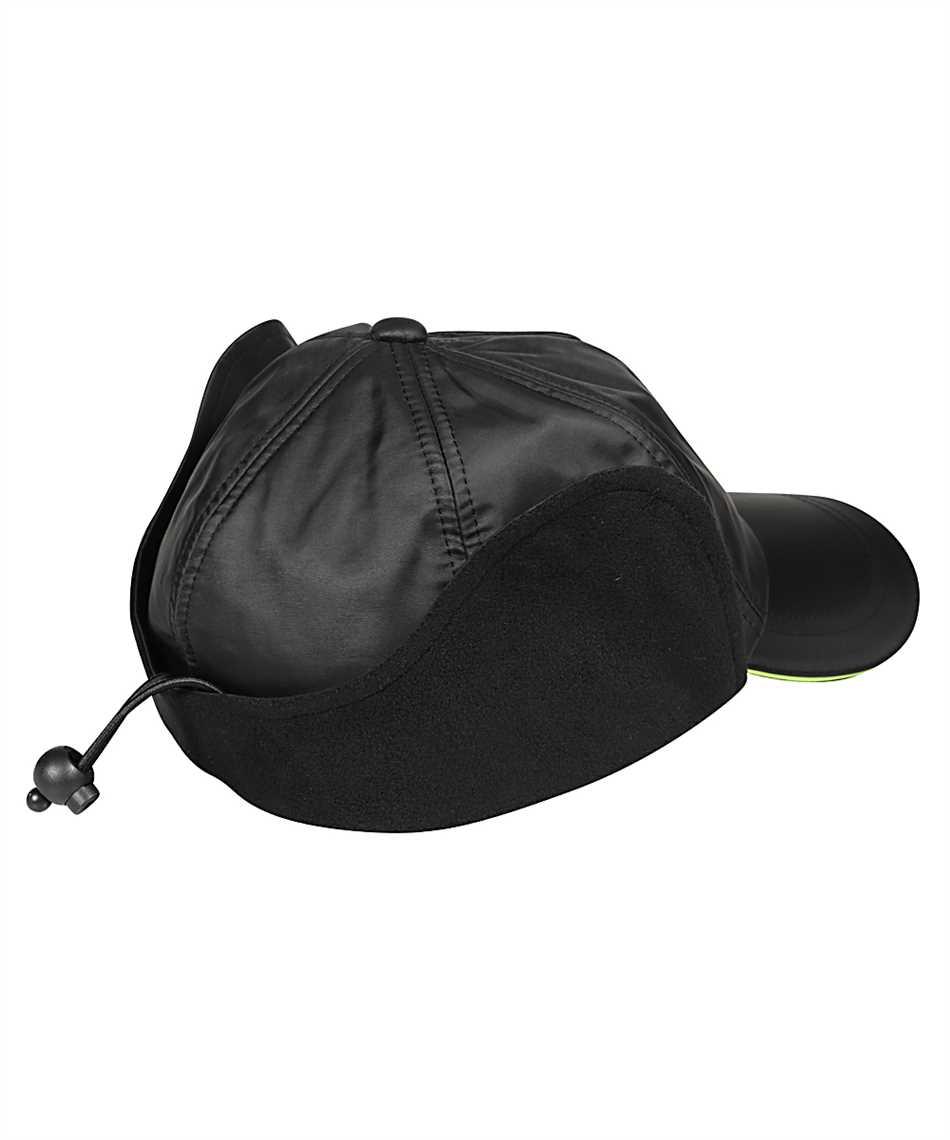 EA7 275945 0A113 Cappello 2