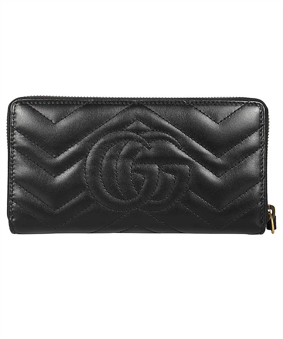 Gucci 443123 DTD1T GG MARMONT Wallet 2
