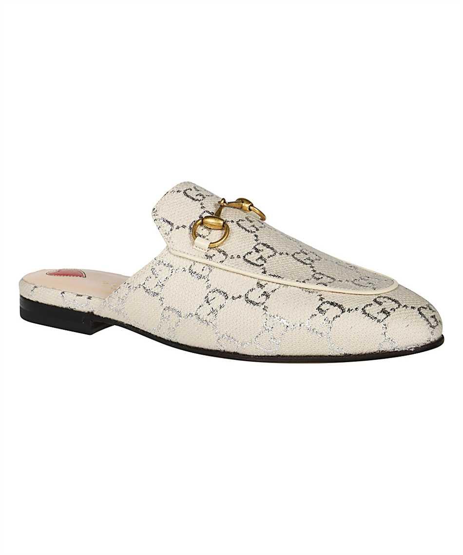 Gucci 475094 2C820 PRINCETOWN Sandals 2