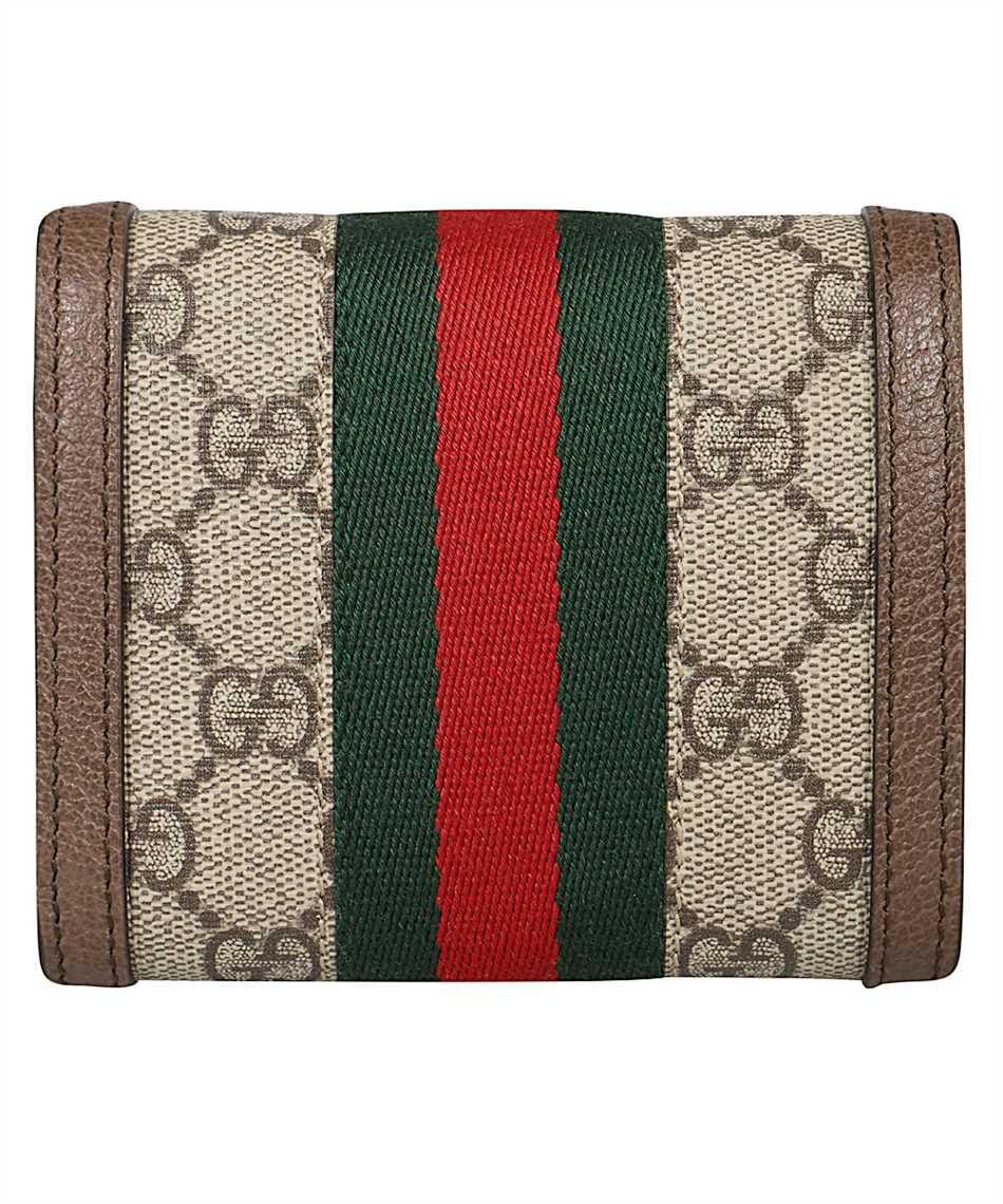 Gucci 523174 96IWG OPHIDIA Portafoglio 2