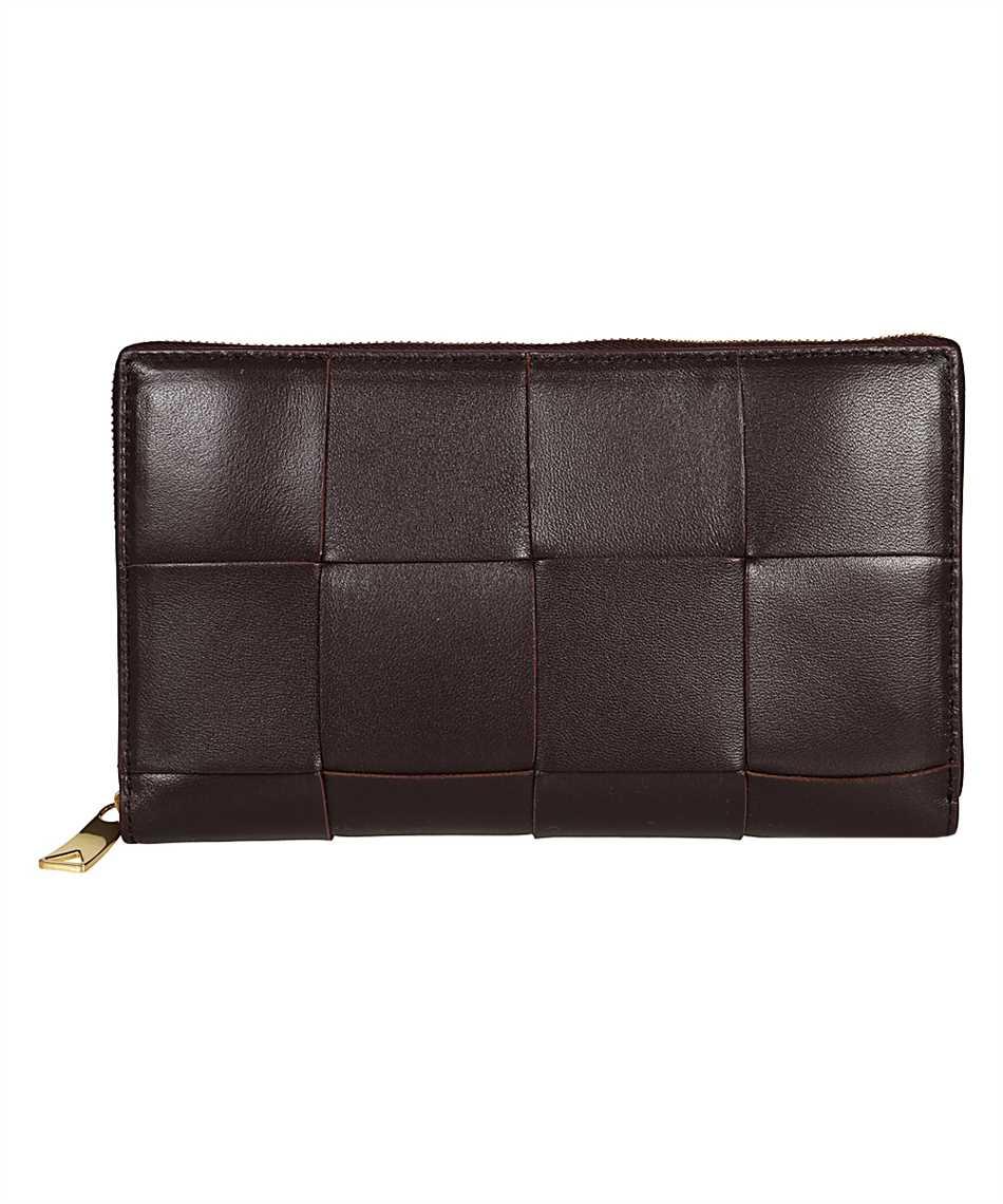 Bottega Veneta 651368 VCQC1 CONTINENTAL Wallet 1