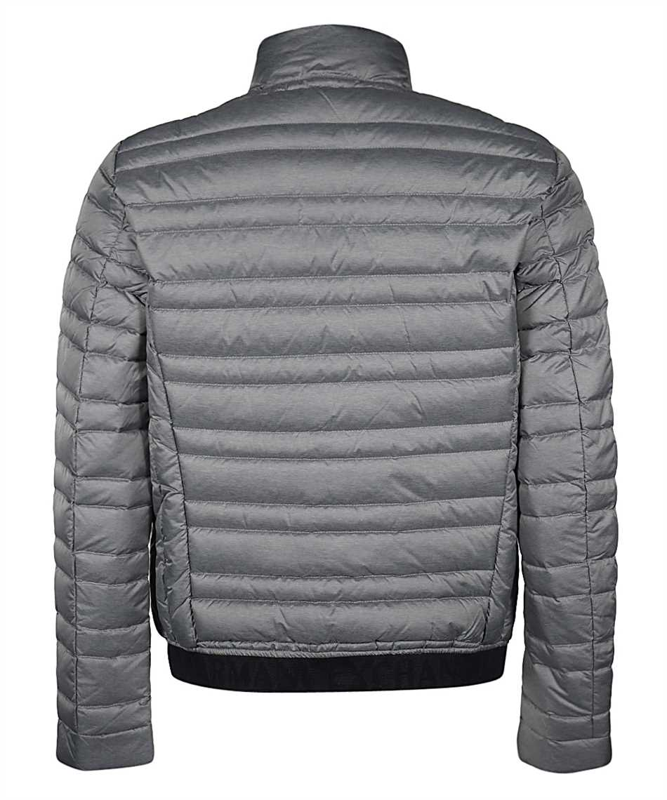 Armani Exchange 8NZB51 ZNW3Z PACKABLE PUFFER Jacket 2