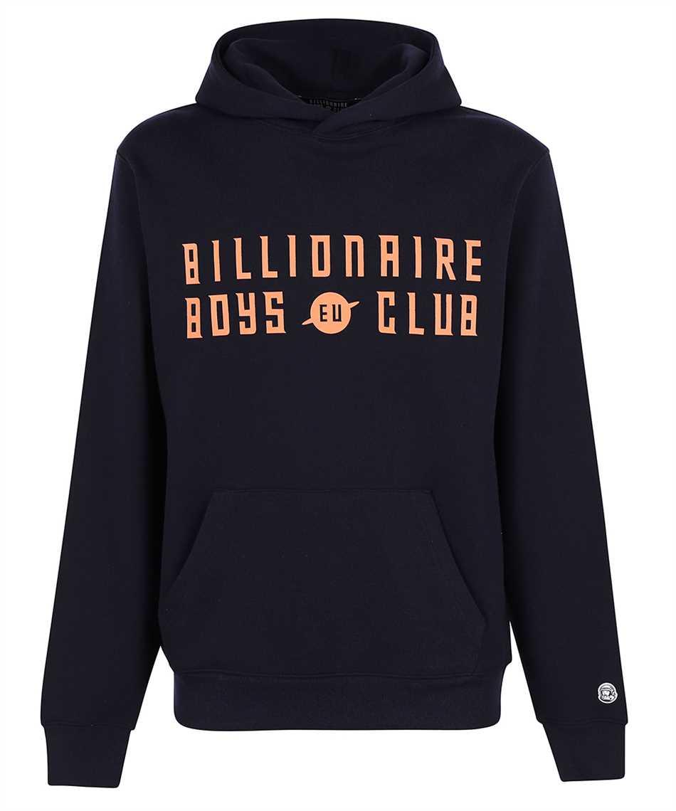 Billionaire Boys Club B21329 EU LOGO POPOVER Hoodie 1