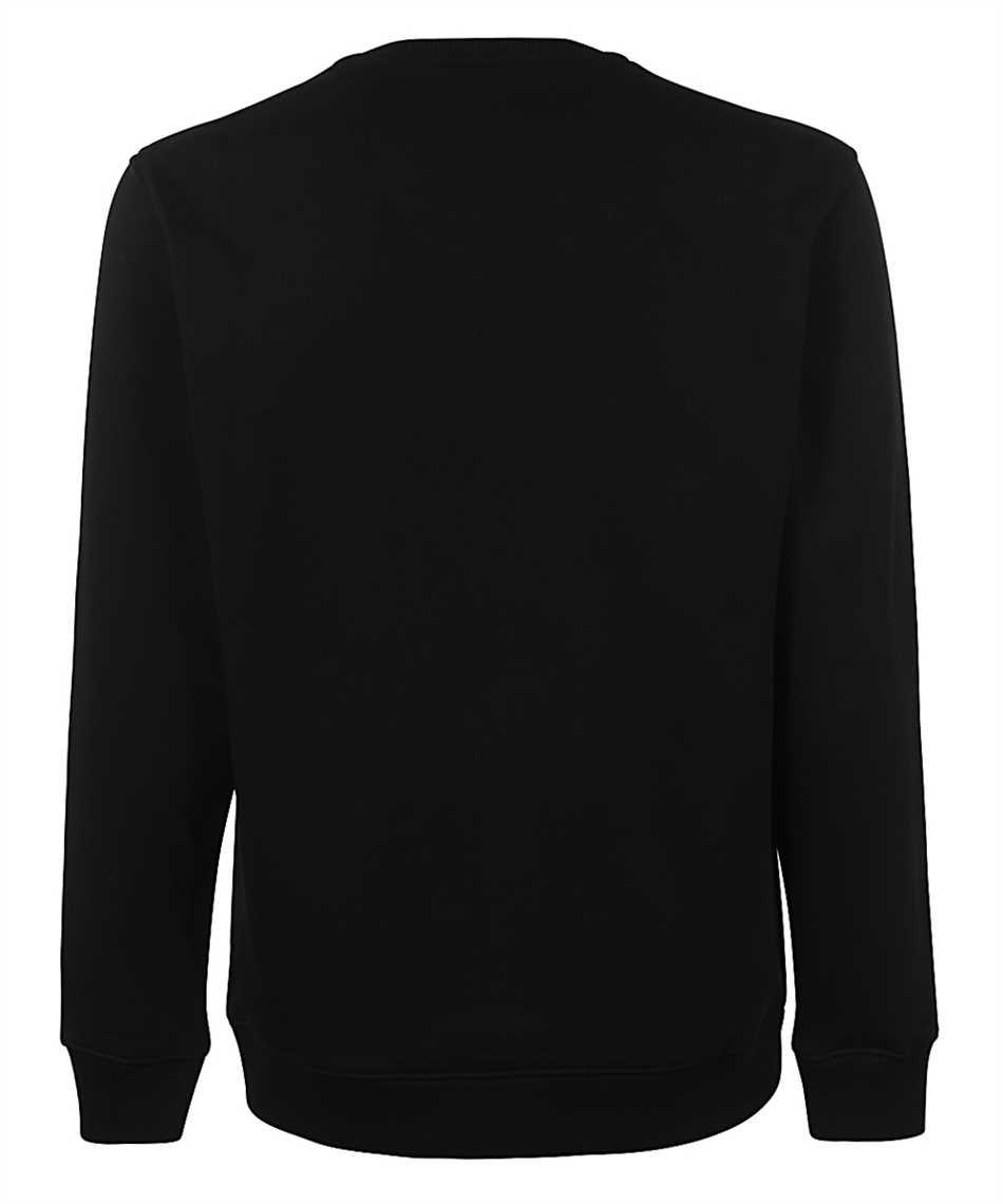 Givenchy BMJ065305B LOGO PATCH POCKET Sweatshirt 2