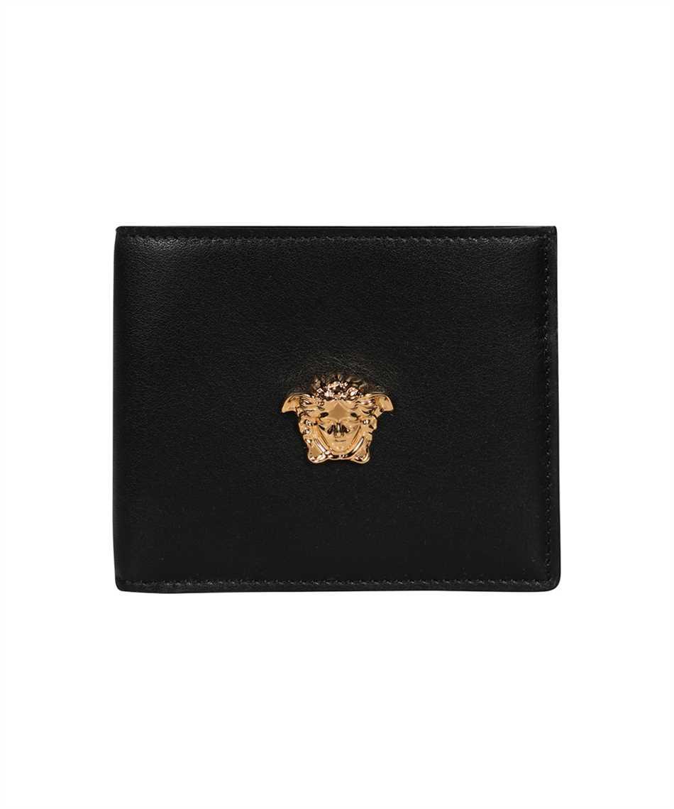 Versace DPU6737 DVT8ME LA MEDUSA LEATHER BIFOLD Wallet 1