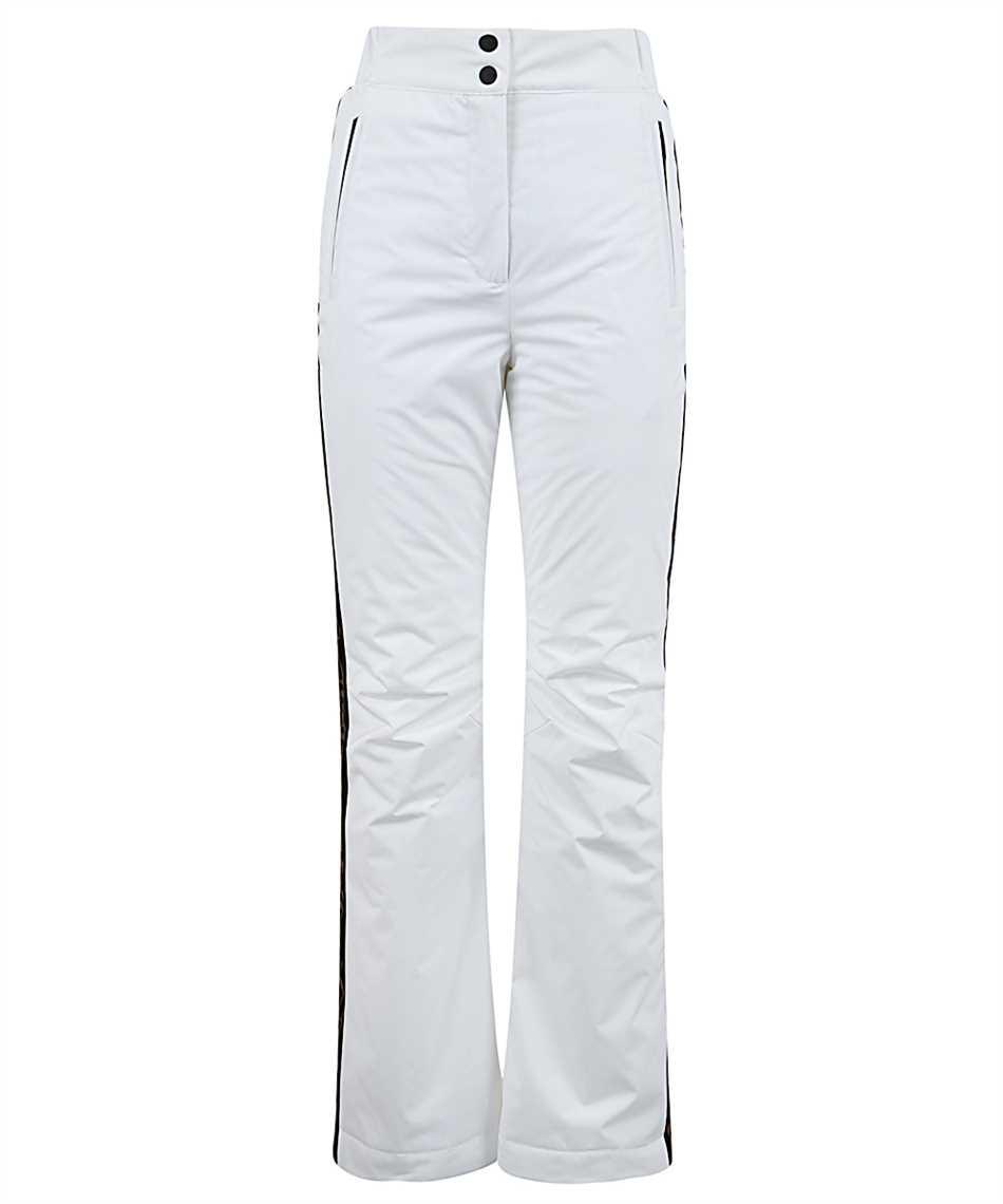 Fendi FAB183 A8X1 SKI Pantalone 1