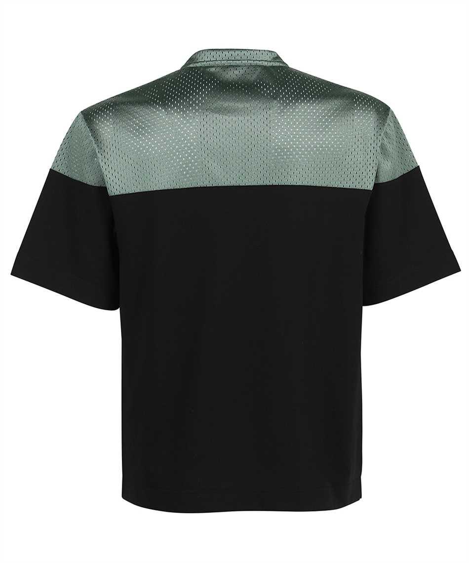 Fendi FAF631 A52G TECH MESH T-Shirt 2
