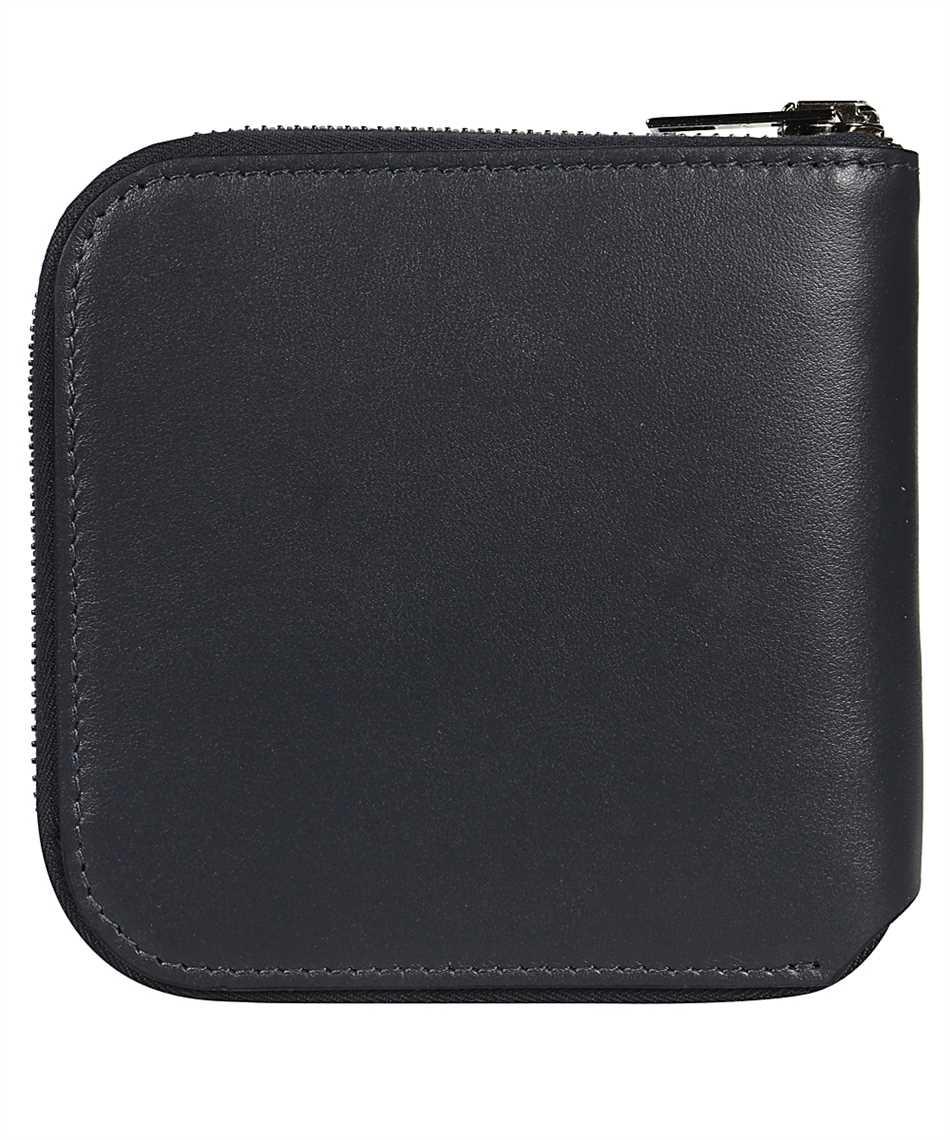 Acne FN UX SLGS000115 ZIPPERED Wallet 2
