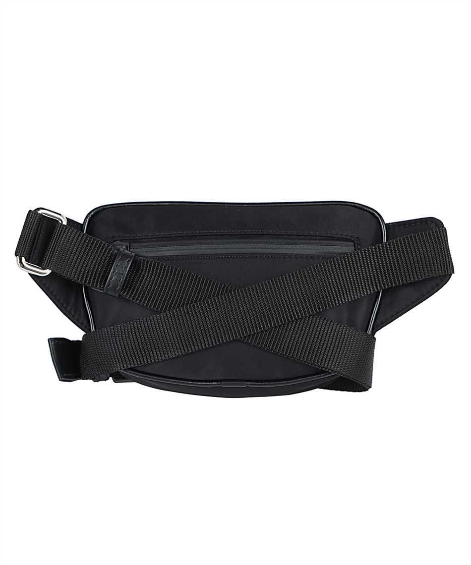 Neil Barrett PBBO293A Q9106 FOUR THUNDERBOLT Belt bag 2