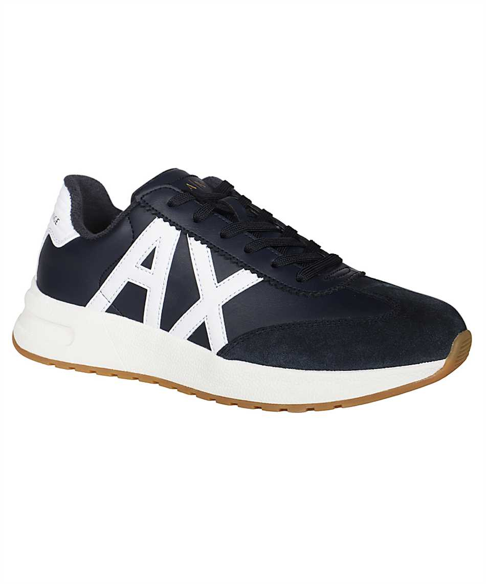 Armani Exchange XUX071 XV234 Sneakers 2