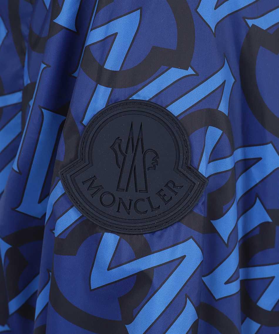 Moncler 1A748.70 5955I CRETES Jacke 3