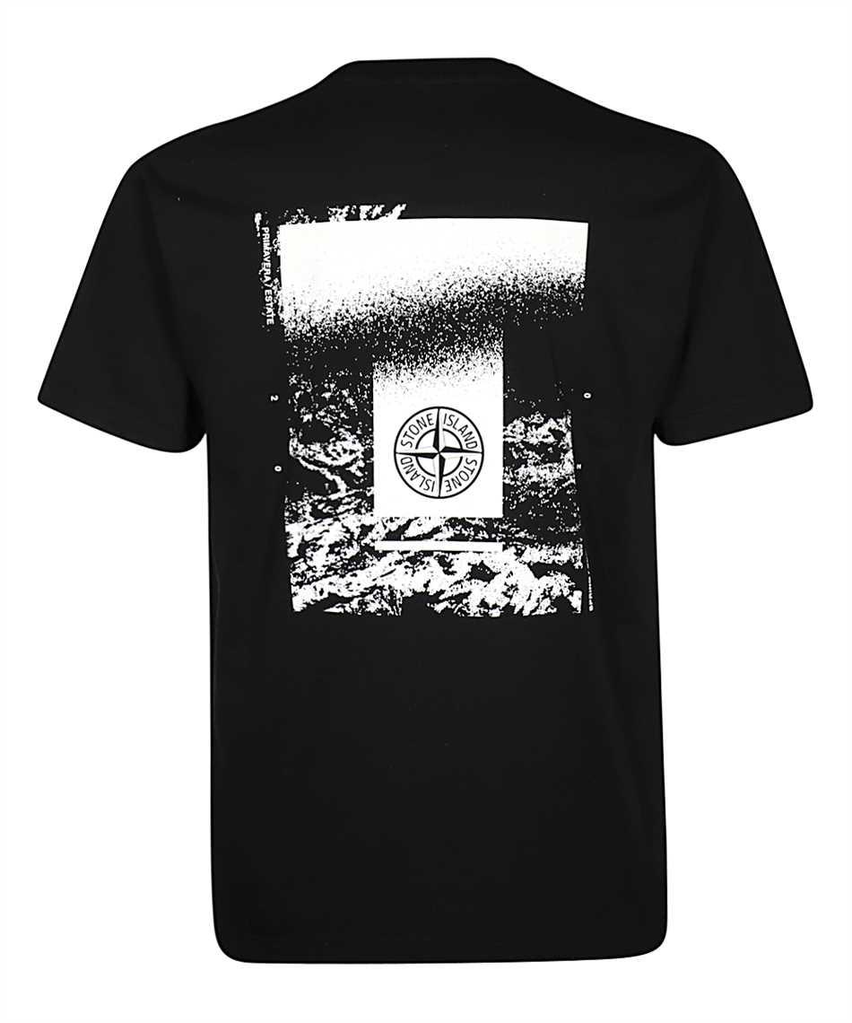 Stone Island 2NS84 T-Shirt 2