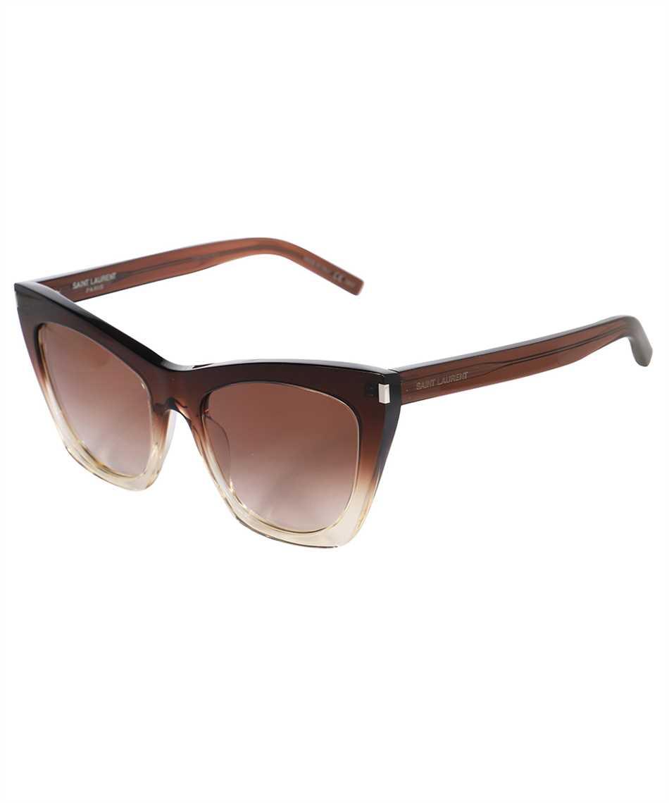 Saint Laurent 508654 Y9901 NEW WAVE SL 214 KATE Sonnenbrille 2
