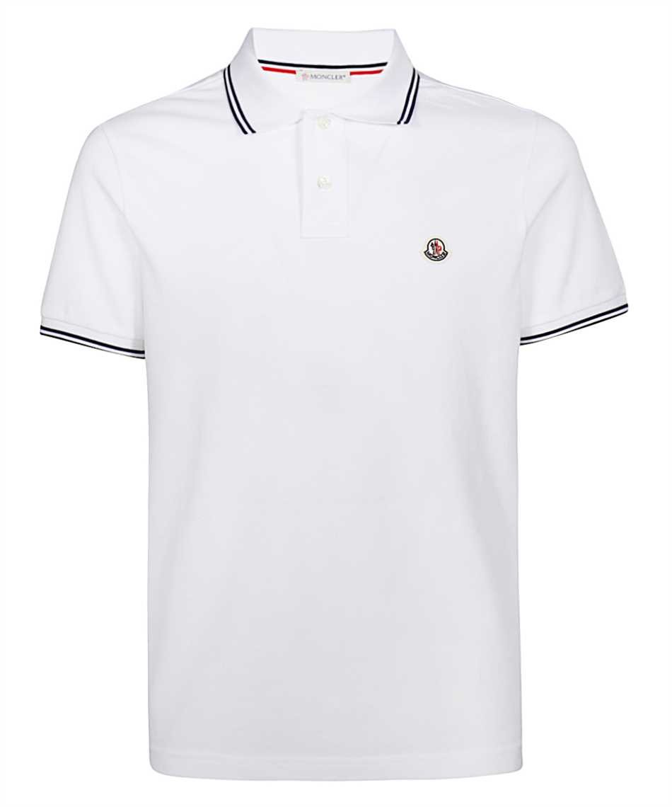 Moncler 8A706.00 84556 Polo 1