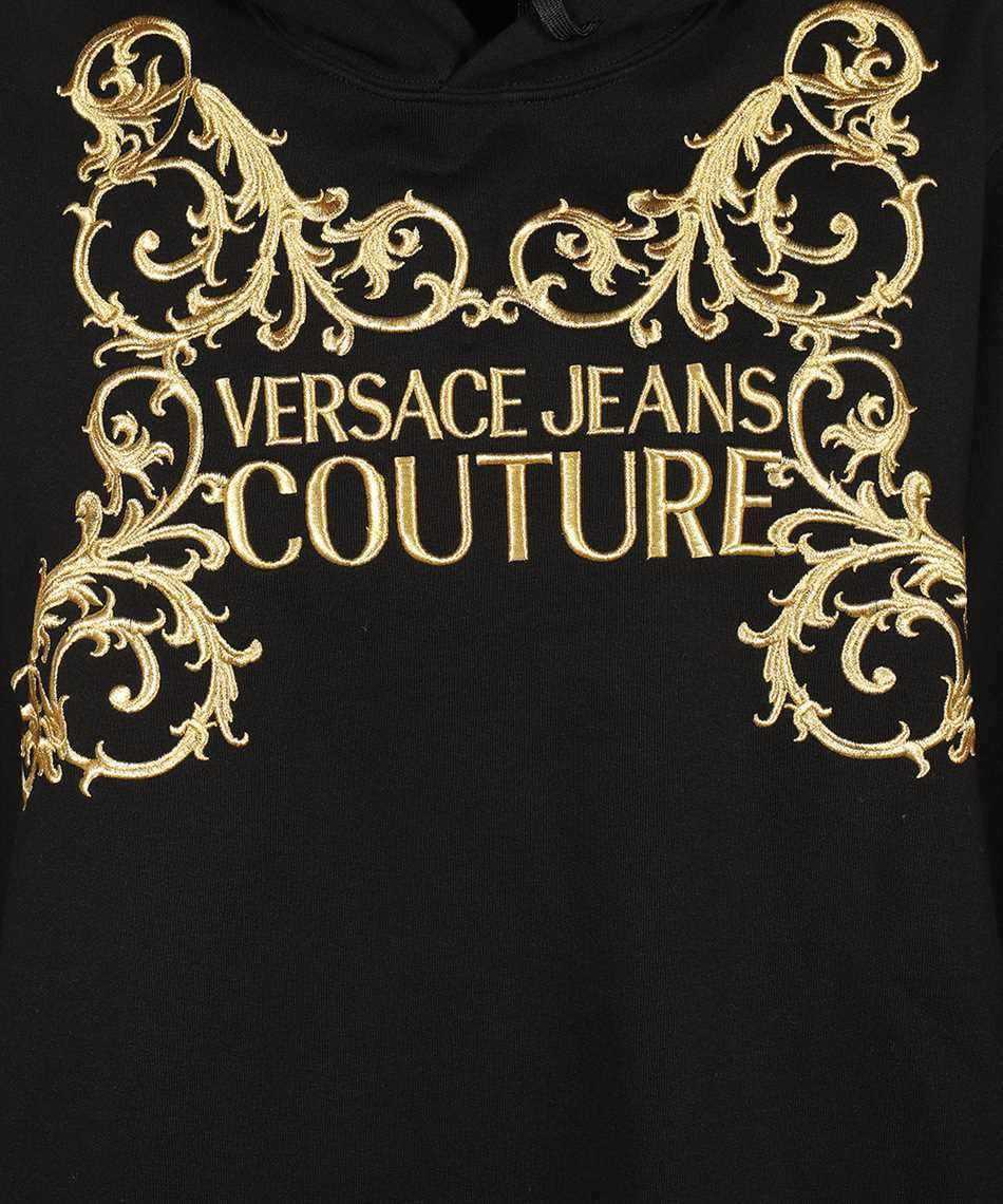Versace Jeans Couture B6HZB71T 30216 Felpa 3