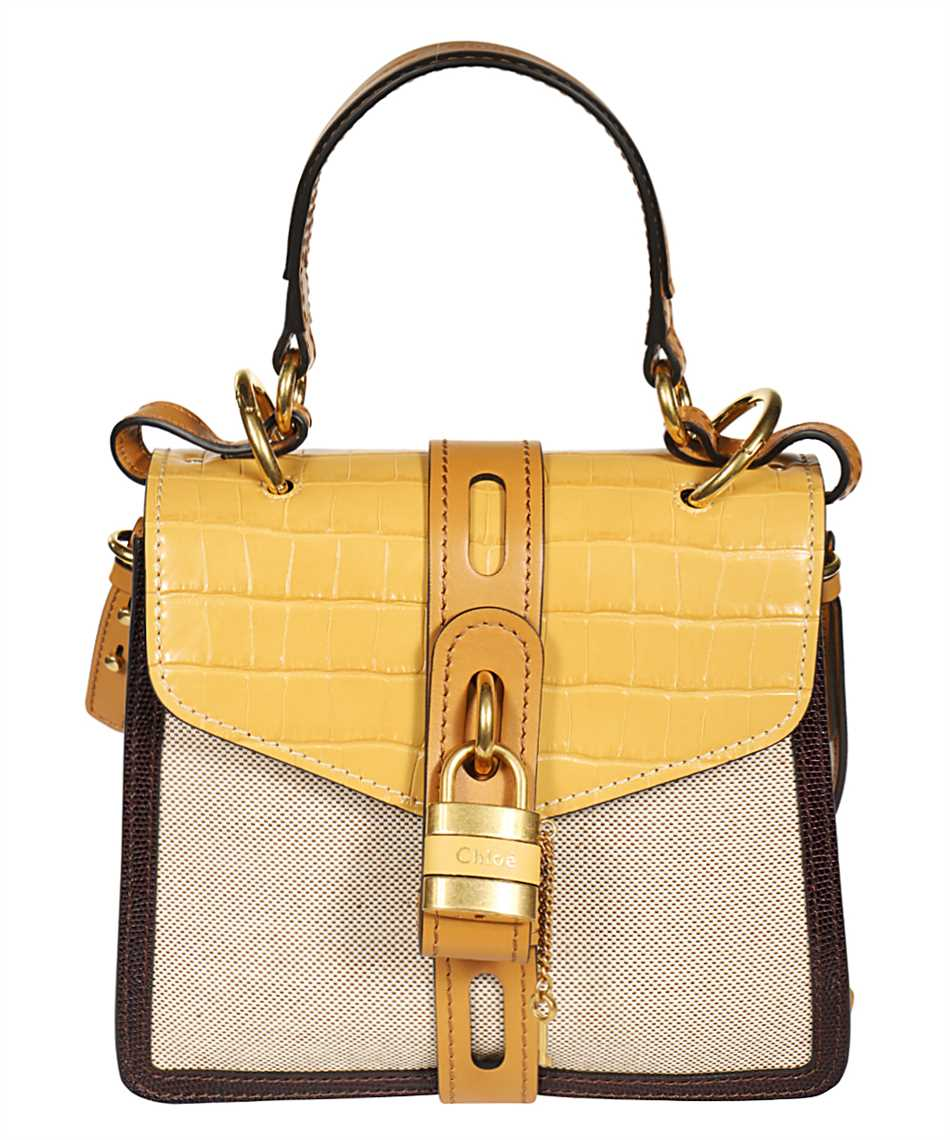 Chloé CHC20SS205C31 SMALL ABY DAY Bag 1