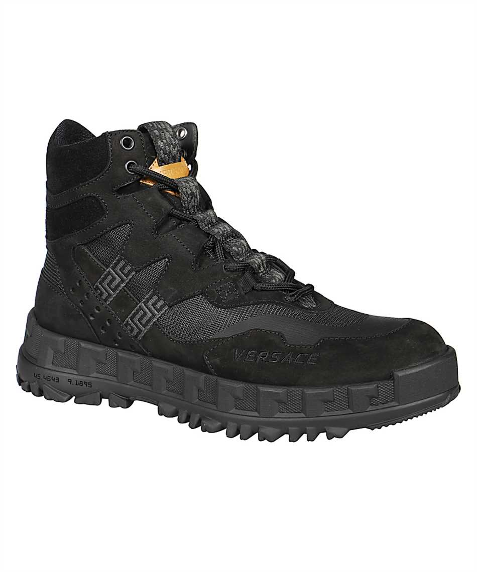 Versace DSU8180 DNATECG Shoes 2