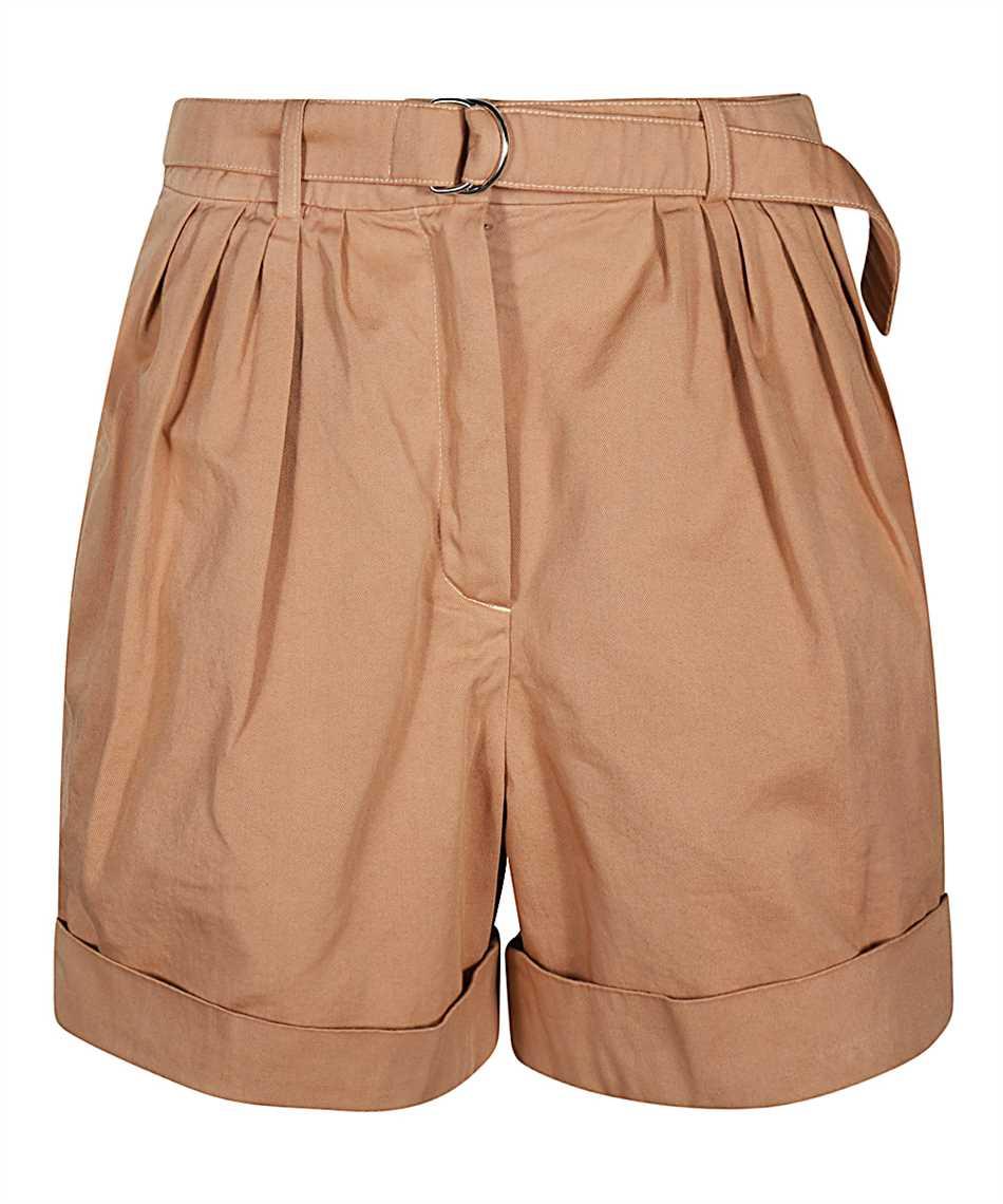 Acne FN-WN-SHOR000006 TWILL Shorts 1
