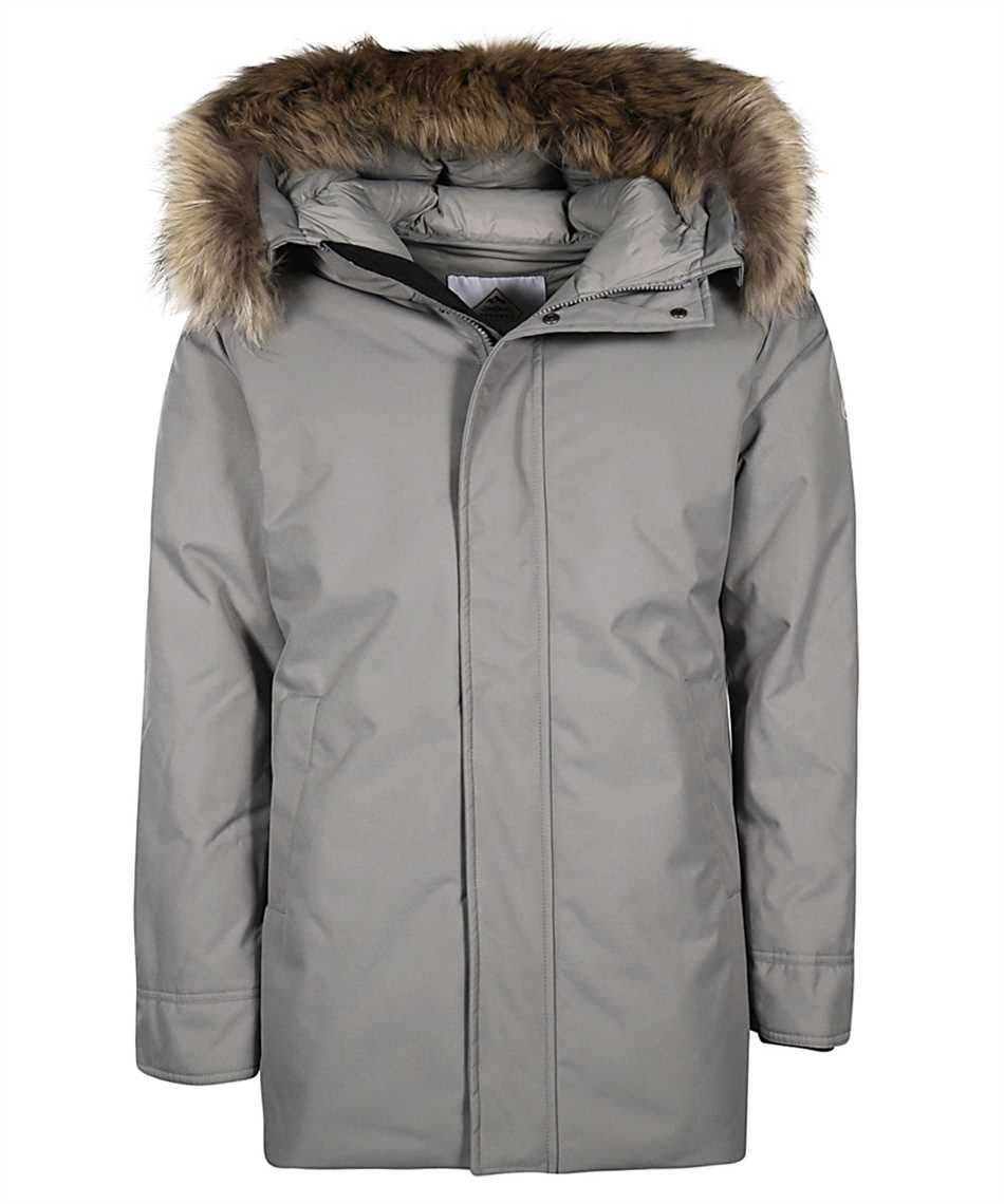 PYRENEX HMO019 ANNECY Jacket 1