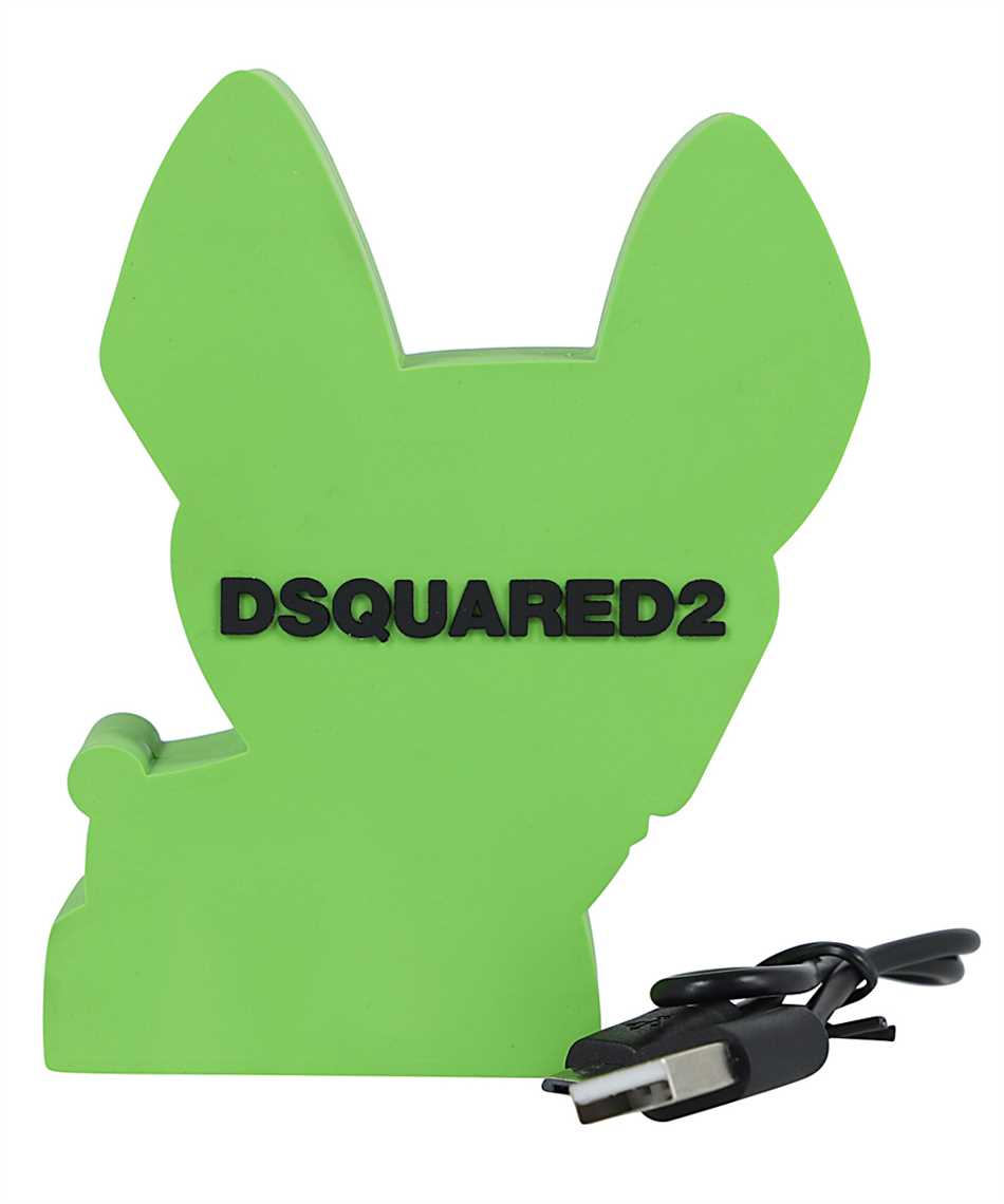 Dsquared2 ITM0113 35801572 Powerbank 2