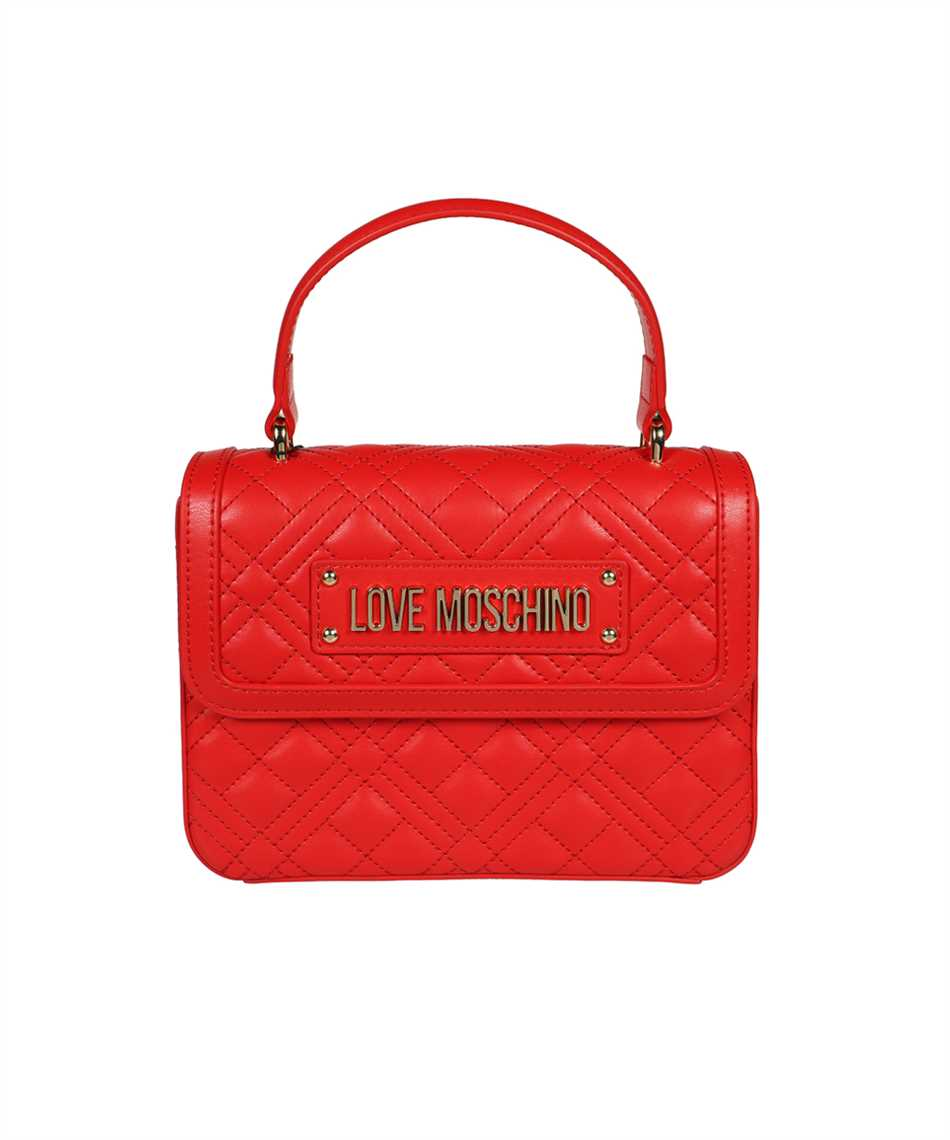 LOVE MOSCHINO JC4279PP0CKN QUILTED Tasche 1