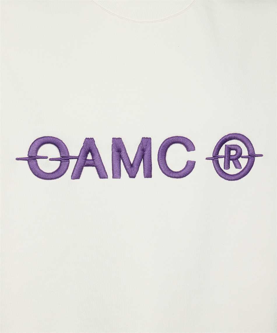 OAMC OAMT705160 OT243708A TILT CREWNECK Sweatshirt 3