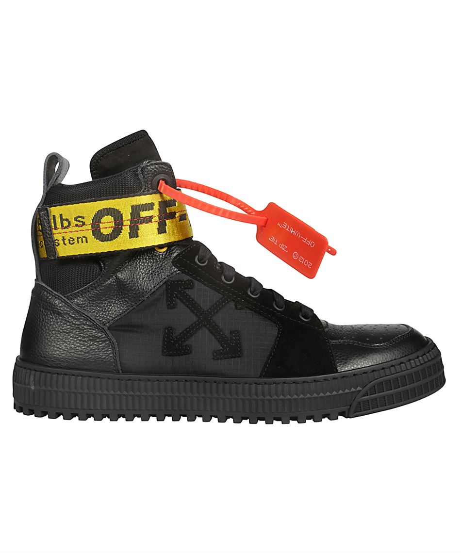 Off-White OMIA102R19800001 INDUSTRIAL