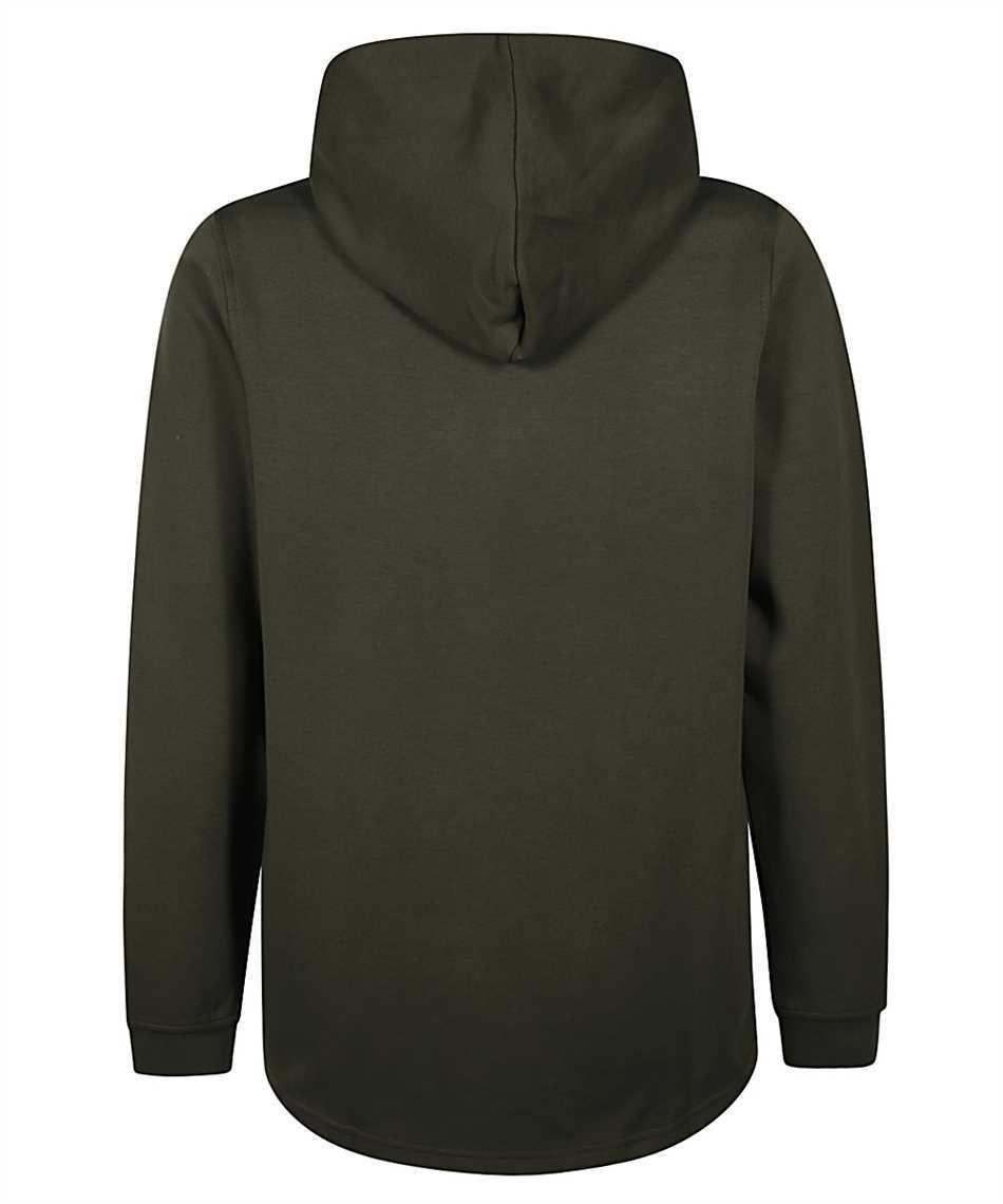 Balr. Q-Series straight classic hoodie Kapuzen-Sweatshirt 2