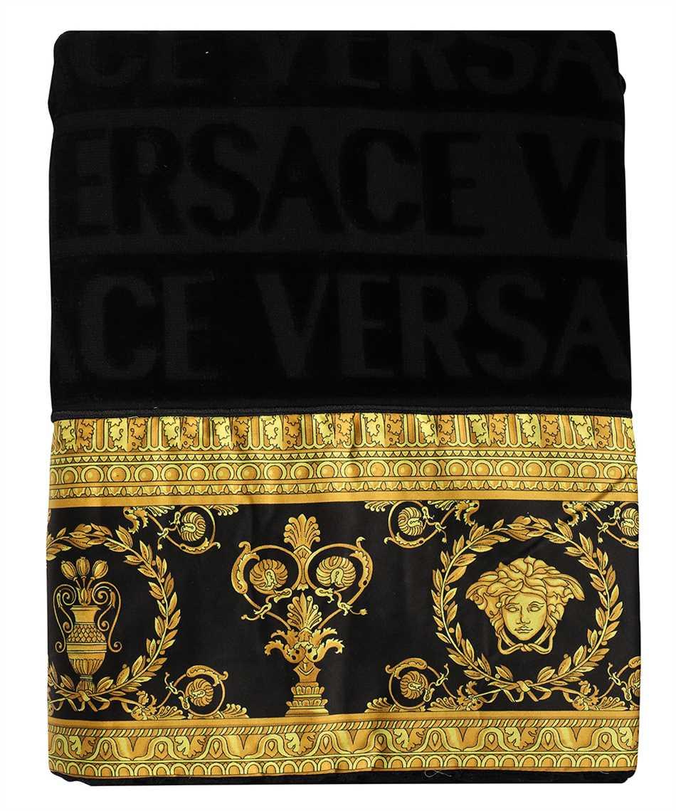 Versace ZTO101601 ZCOSP052 I ♡ BAROQUE BATH Beach towel 1