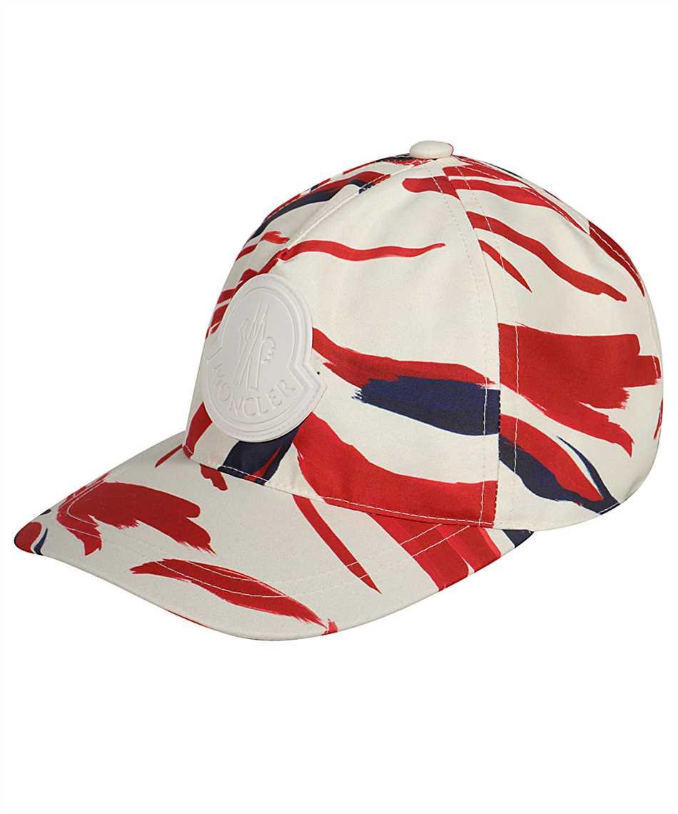 Moncler 3B774.00 5956K BASEBALL Cap 1
