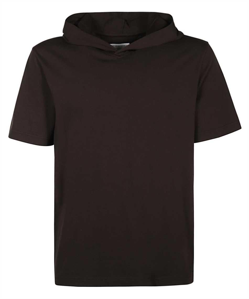 Bottega Veneta 646935 V0IR0 HOODED T-shirt 1
