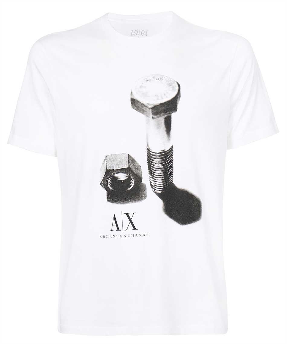 Armani Exchange 6KZTAR ZJ5LZ GRAPHIC T-shirt 1