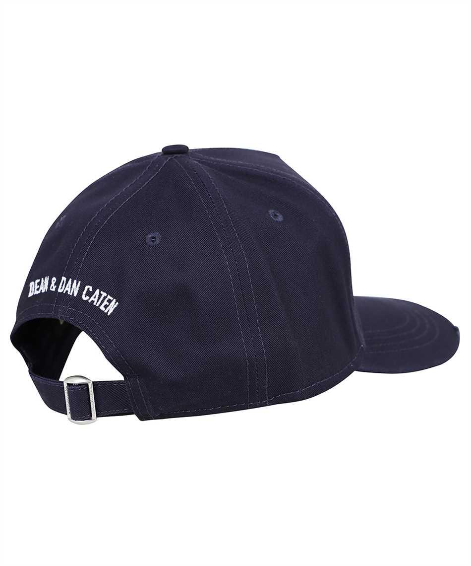 Dsquared2 BCM0495 05C00001 LEAF Cappello 2
