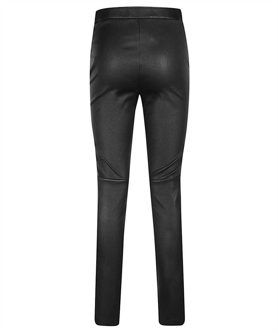 Givenchy BW50J960U4 TEXTURED LOGO STRIPE Trousers 2