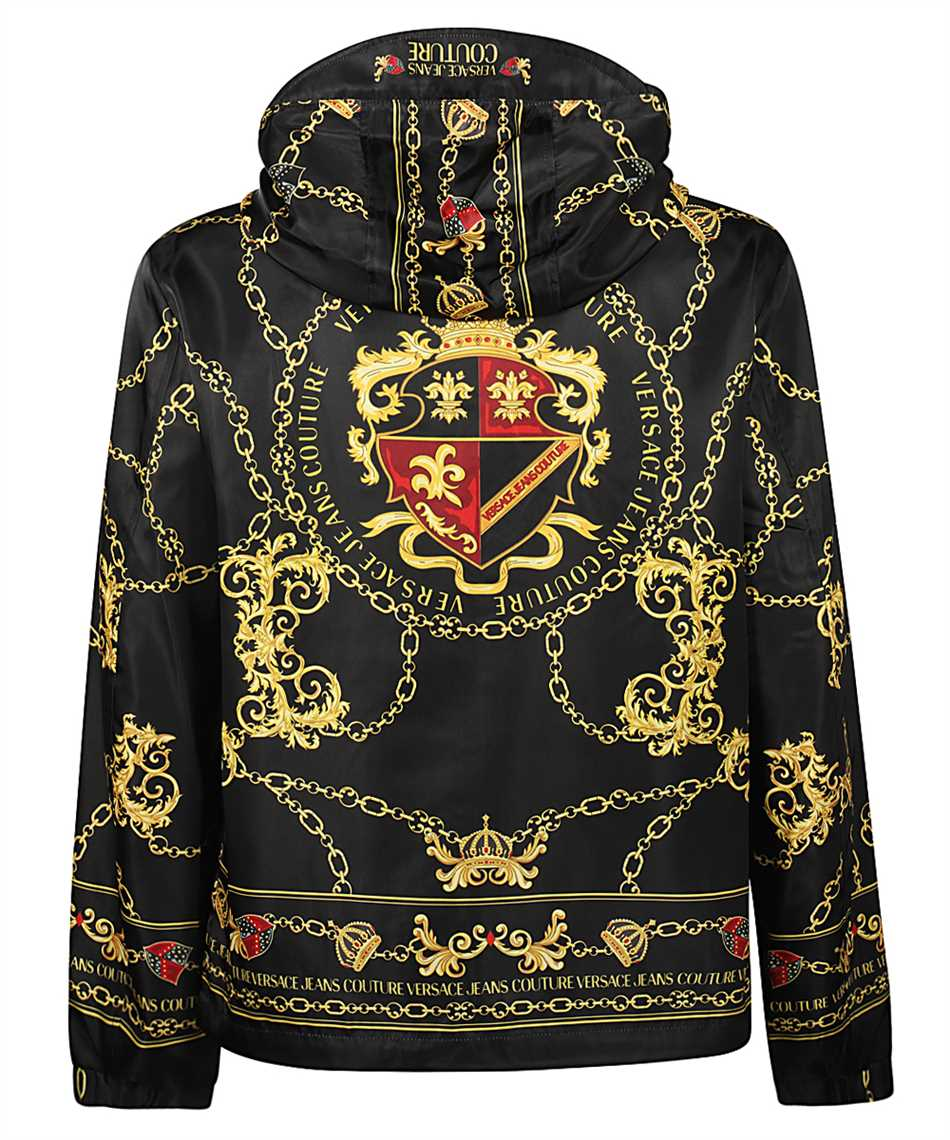 Versace Jeans Couture C1GZB9A8 25160 Giacca 2