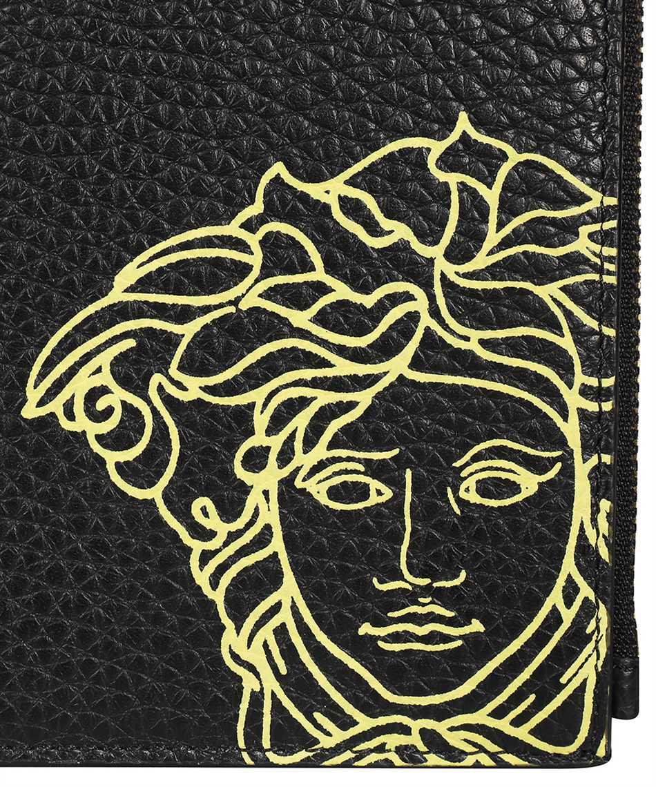 Versace DPN8112 DVTG4M POP MEDUSA Card holder 3
