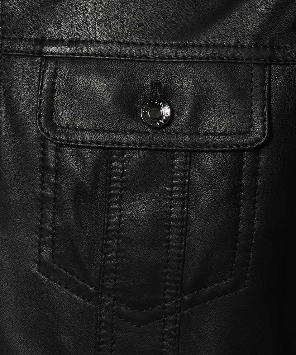 Dolce & Gabbana G9VN0L HULLZ LAMBSKIN AVIATOR Jacke 3