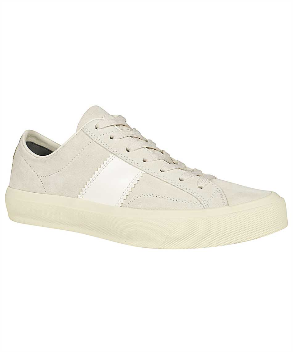 Tom Ford J0974T CRU CAMBRIDGE LACE UP Sneakers 2