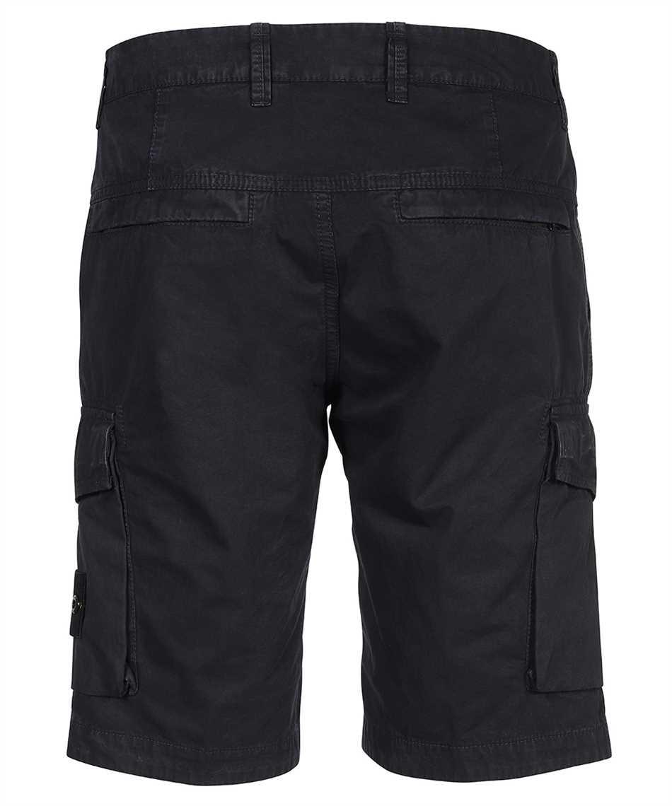 Stone Island L07WA T.CO 'OLD' Shorts 2