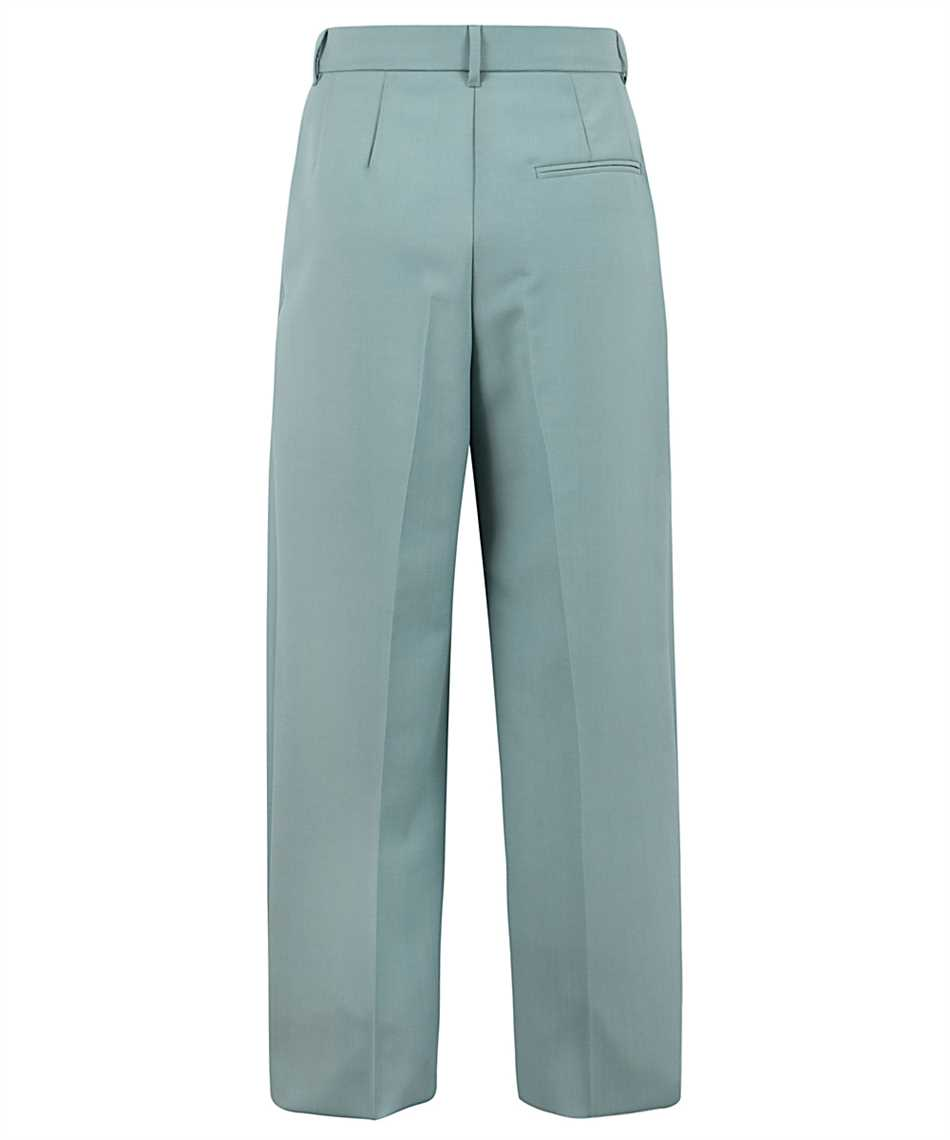 Lanvin RW TR526U 4657 H20 Trousers 2