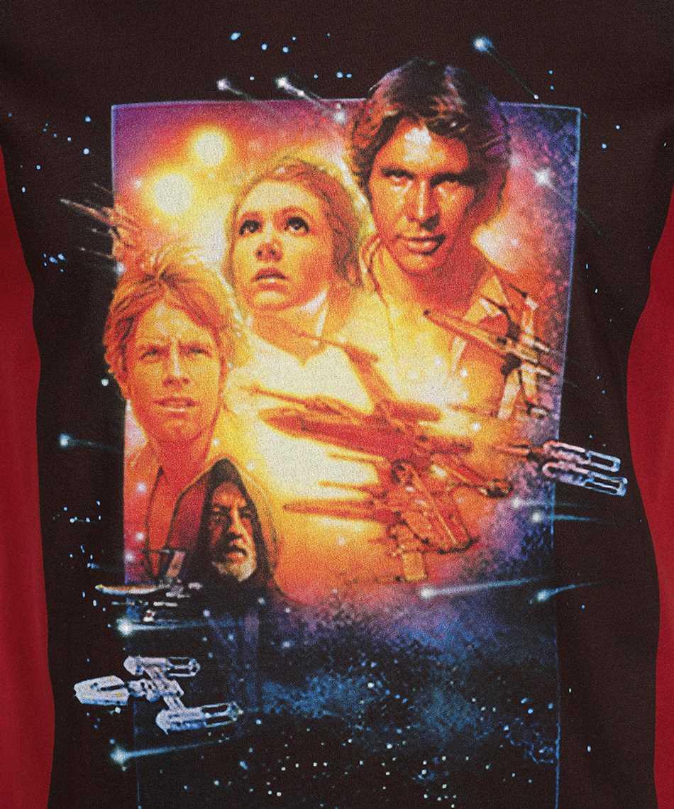 Etro 1Y020 9054 STAR WARS T-shirt 3