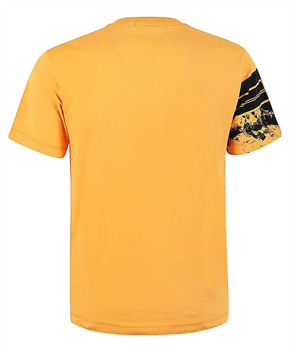 Stone Island 2NS87 MURAL PART 3 T-Shirt 2