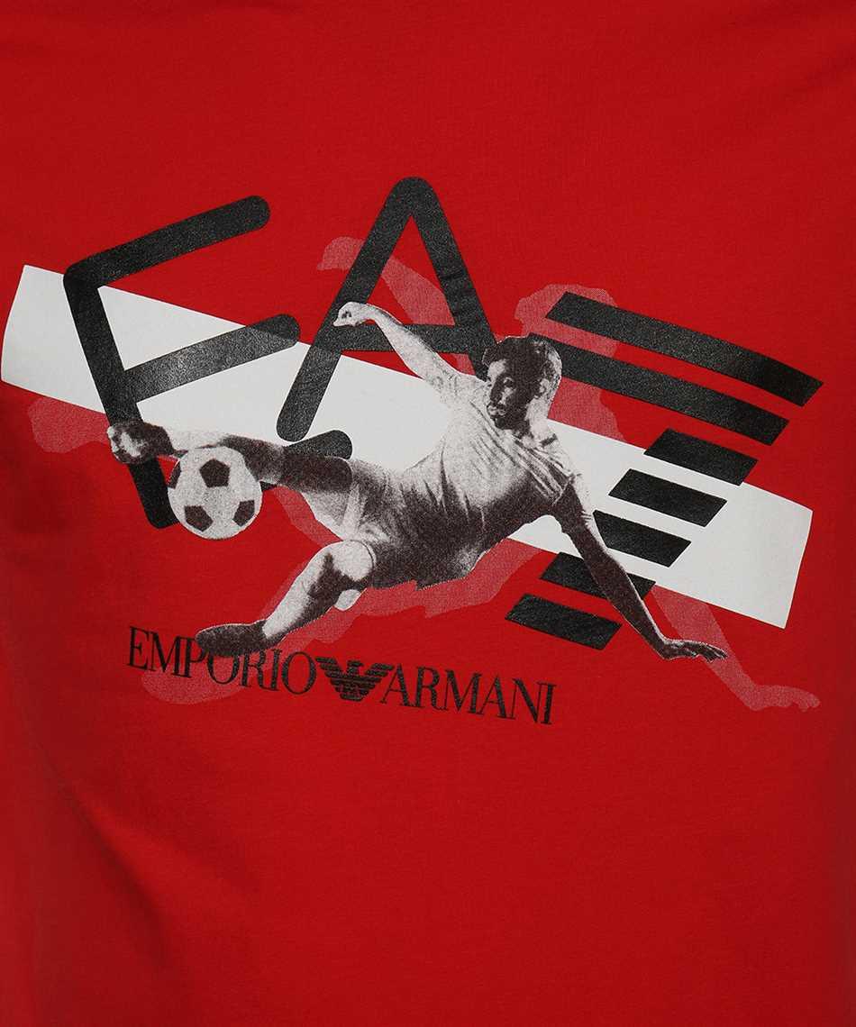 EA7 3KPT30 PJACZ T-shirt 3