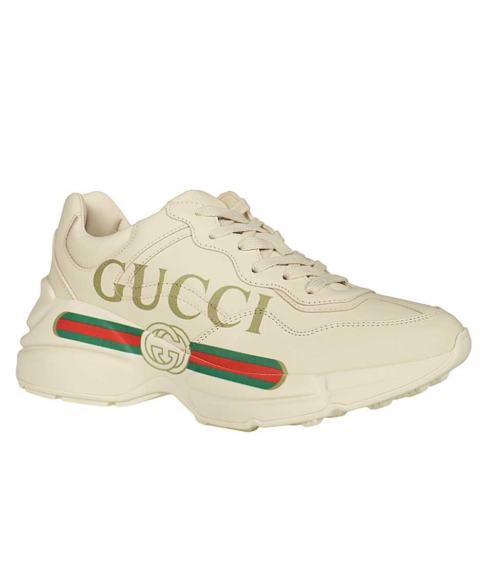 Gucci 528892 DRW00 RHYTON Sneakers 2