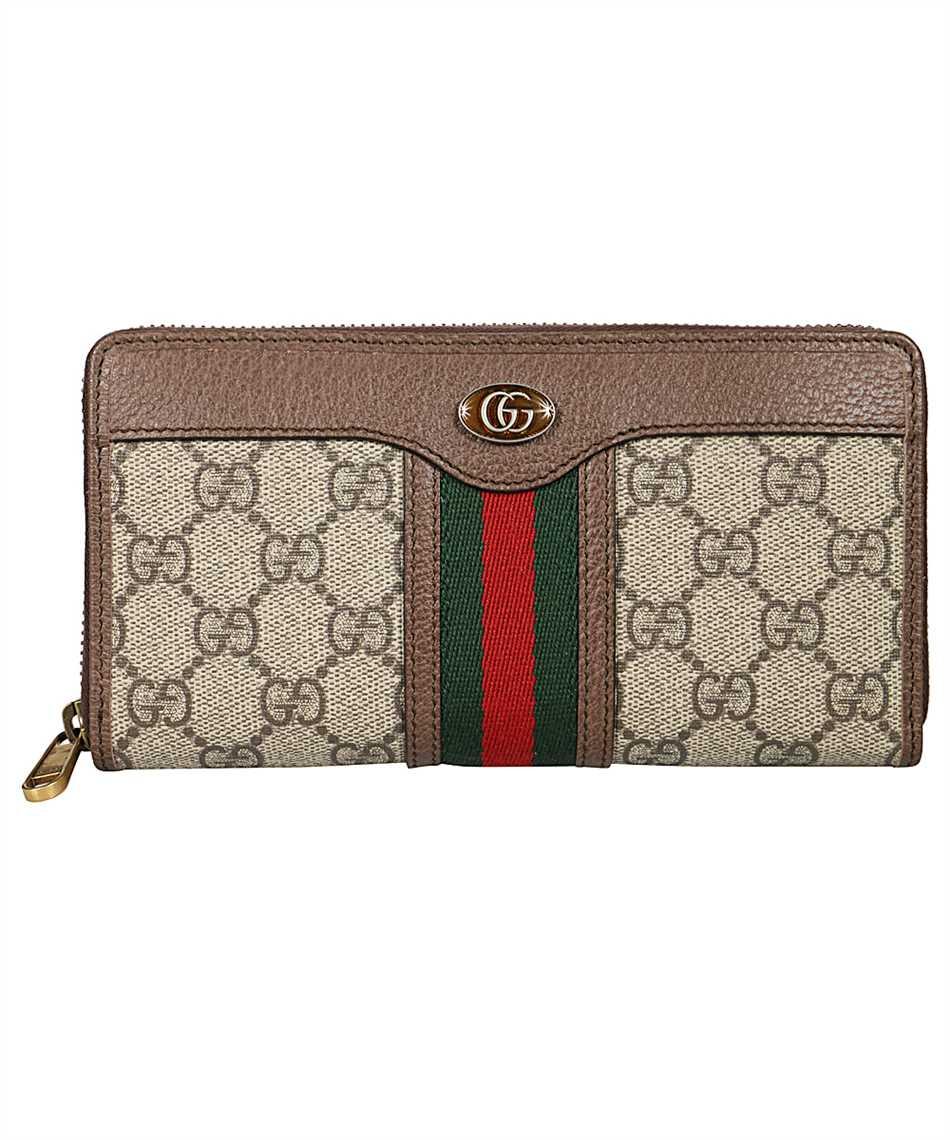 Gucci 597612 96IWT Portafoglio 1
