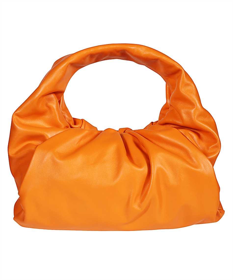 Bottega Veneta 610524 Vcp40 Bag Light Orange Gold